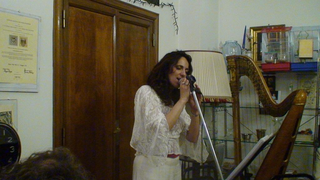 Maria Assunta .. Oziosa Emerita
