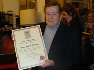 Bruno Battisti D'Amario