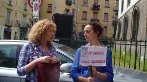 Elena e il cartello