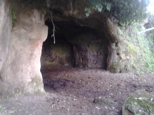 Grotta 2 -