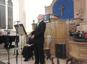 II BARITONO Roberto LOVERA