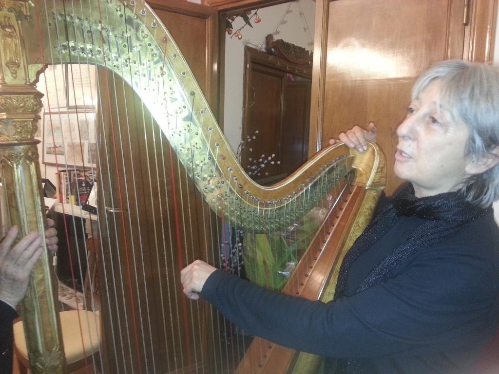 .....suonata dopo oltre 50 anni da Anna Maria Manicone