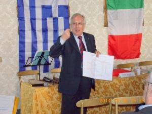 10. Augusto Mastrantoni