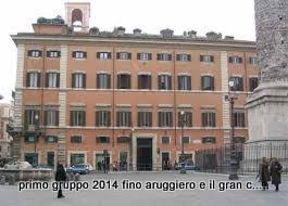 4. Il  Palazzo Ferrajoli
