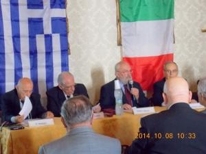7. Il Chairman  Prof. Dario Seglie